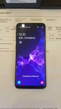SAMSUNG Galaxy S9 G960F Orange