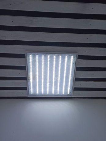 Панель светодиодная на 8 лент (72w)