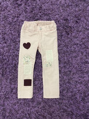 Штаны для девочки H&M