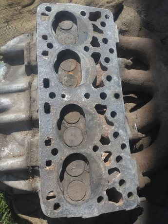 Головка Двигателя Москвич 408