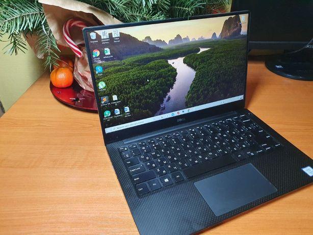 Dell XPS 13 9360 FHD IPS i5-7gen 8/256