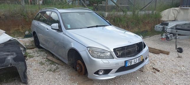 C350 amg Mercedes