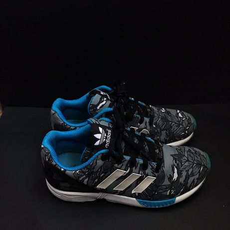 кроссовки Adidas ZX Flux kids