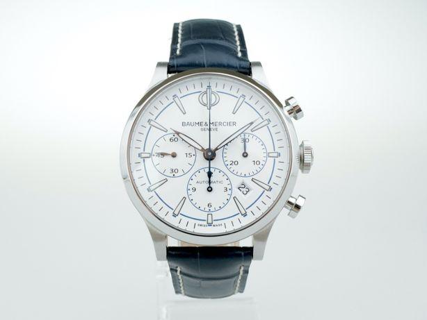 Baume & Mercier Capeland Chronograph Limited 65726