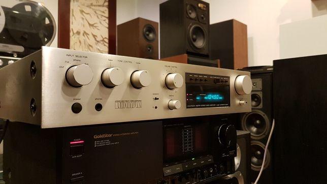 Amplituner LUXMAN R-2040 /zobacz wzmacniacz i kolumny /skup AUDIO