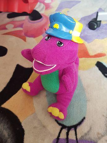 Barney i przyjaciele dinozaur barni interaktywny śpiewa