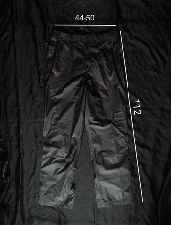 Новые водонепроницаемые штаны, штормовки!
