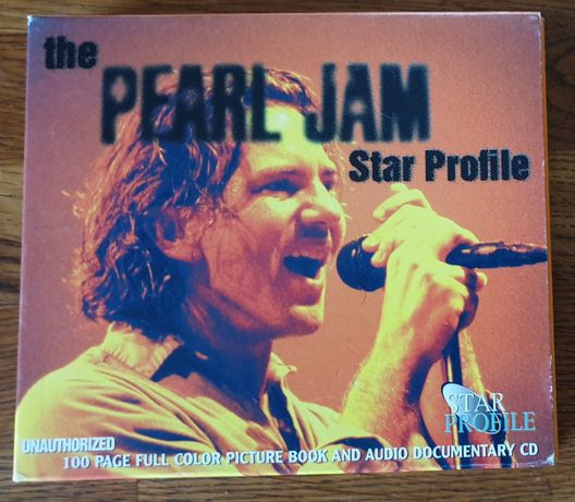 The Pearl Jam Star Profile - audio documentary
