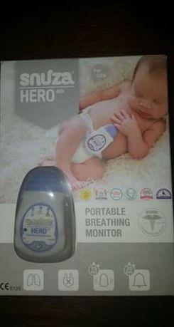 Monitor oddechu SNUZA HERO