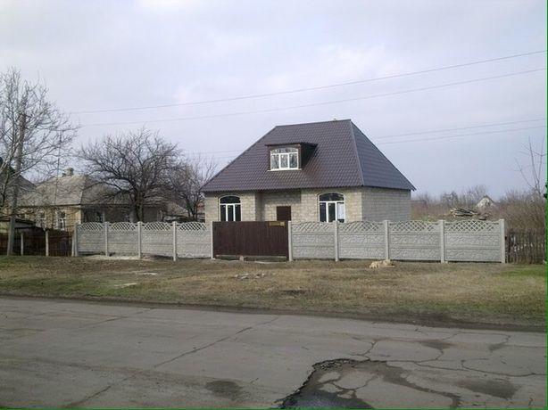 Продам дом в Авдеевке, новый,