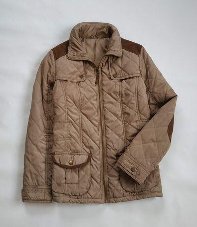 Стёганая куртка ветровка Atmosphere
