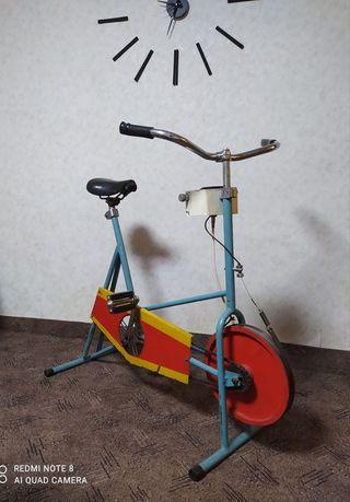 Велотренажёр СССР