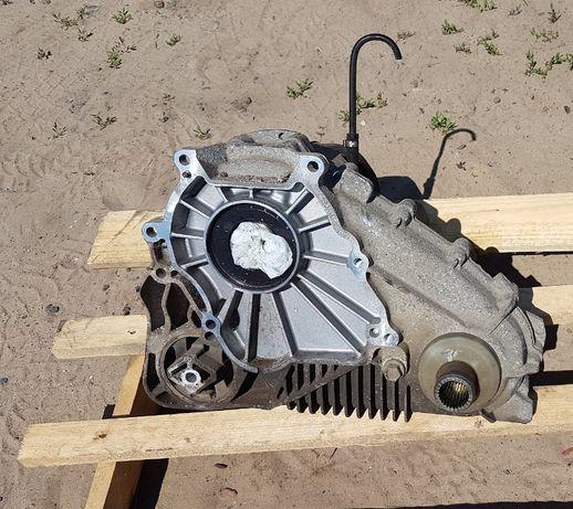 Reduktor BMW E53 X5 4.4 N62 lift