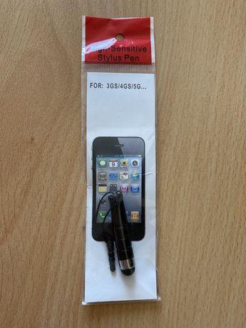 Stylus pen high-sensitive caneta para telemóvel/tablet