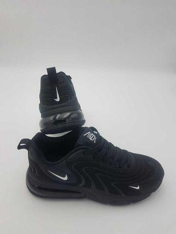 Nike 270 react todos preto