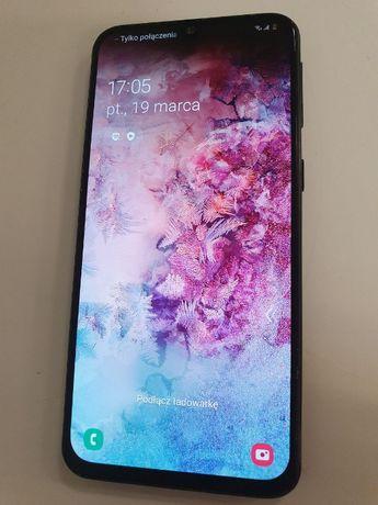 SAMSUNG Galaxy A40 BLACK czarny 64GB pudełko sklep MARŻA -422166