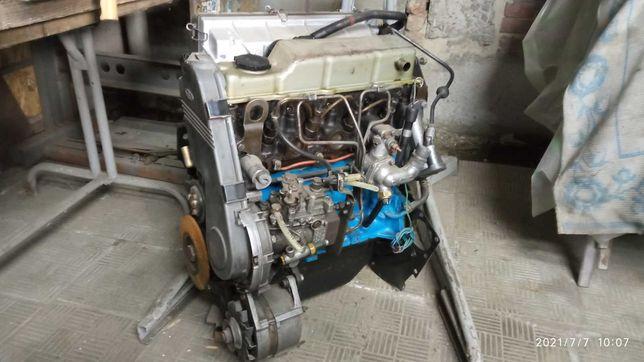 Двигатель Ford 1,6 Д