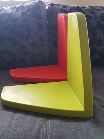 Półki Mamut Ikea