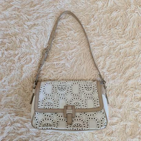 Кожаная женская сумка Domani