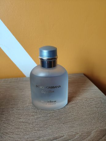 Perfum dolce Gabbana light blue EDP au woda perfumowana oryginał