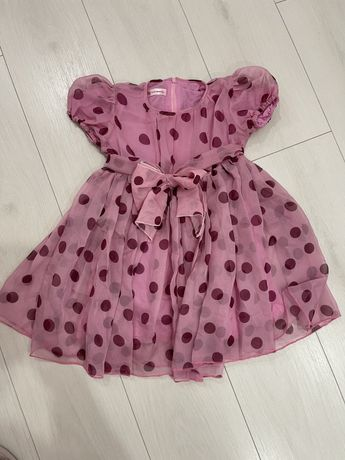 Детское платье DG