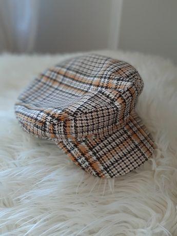 czapka z daszkiem typu Bosmanka