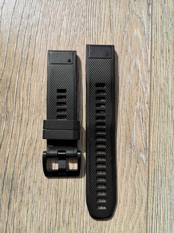Pasek quickfit 22mm do Garmin Fenix oryginał w bdb stanie