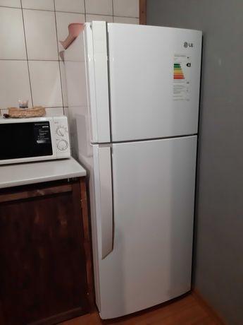 Холодильник LG total no frist