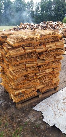 Drewno rozpałkowe podpałka opałowe