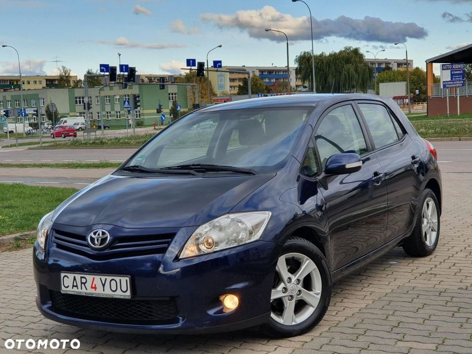 Toyota Auris Lift 1.6 Benz.132km Prod. 2011r.Śliczna,Zadbana,Z Межигорцы - изображение 1