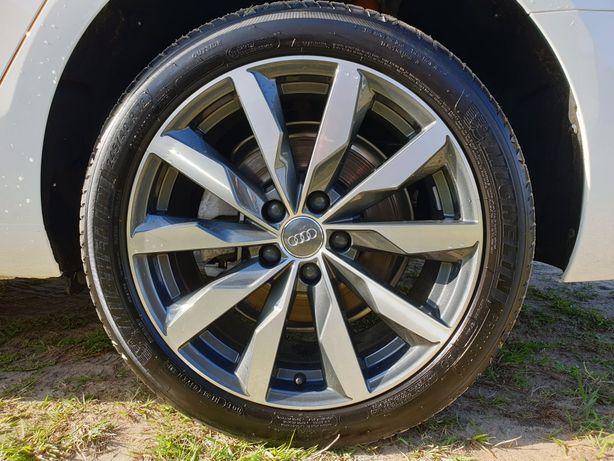 4x Opony Michelin Primacy 4 245/40 R18 Dot38 2019 r !