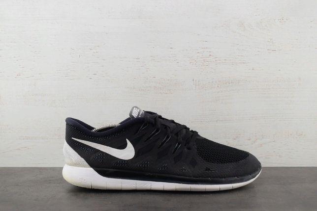 Кроссовки Nike Free 5. Размер 45