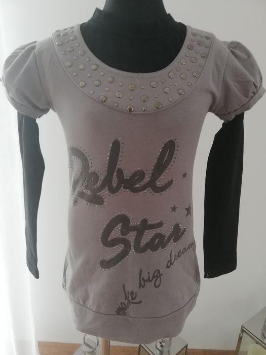 Bluzka dla dziewczynki Skierniewice - image 1