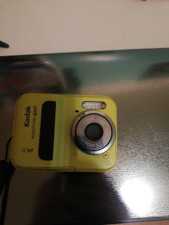 aparat Kodak easyshare sport C123.