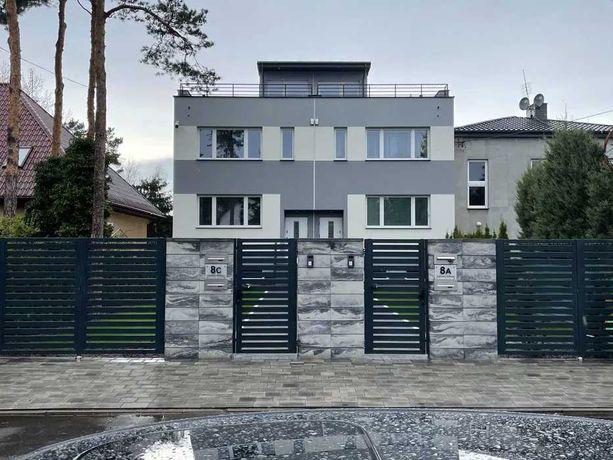 Nowy segment 200mkw. Idealny do mieszkania lub pod biznes VAT.