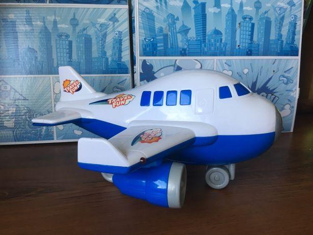 Samolot Smiki