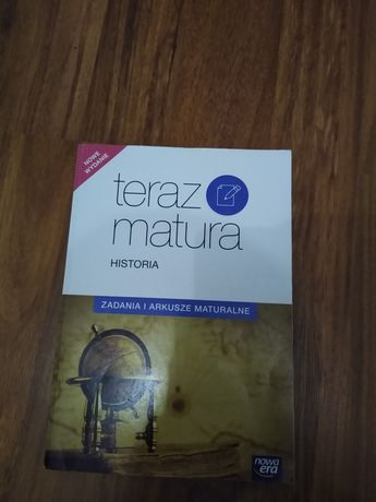 Zadania i Arkusze Maturalne z Historii TERAZ MATURA 2017