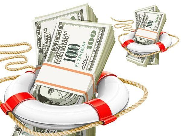 Кредит, деньги в долг под залог от частного инвестора! АКЦИЯ 1.8%
