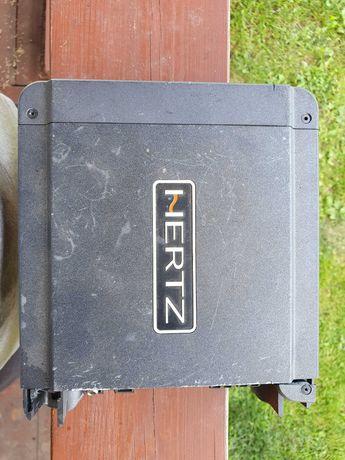 Wzmacniacz hertz hcp2