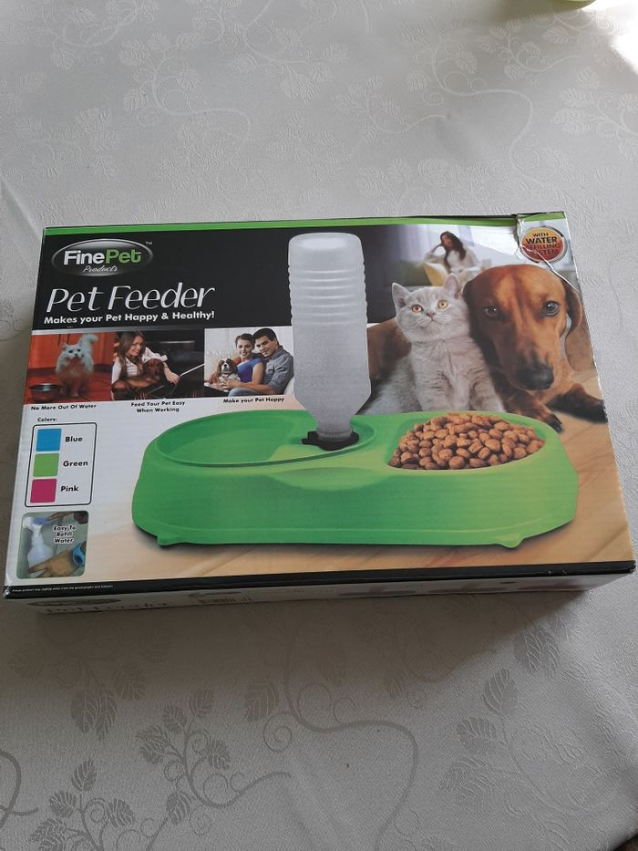 Pojnik dla kota psa Rybnik - image 1
