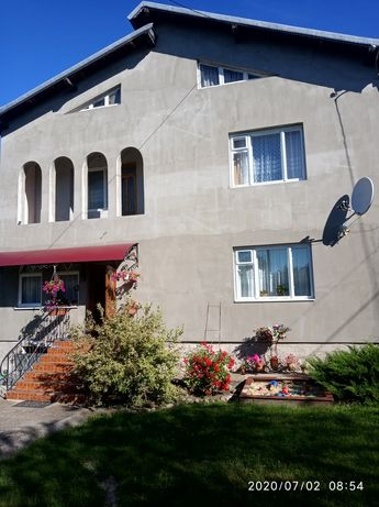 Продам або обміняю на квартиру з доплатою