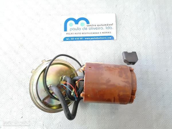Bomba Do Depósito De Combustível Opel Corsa B (S93)
