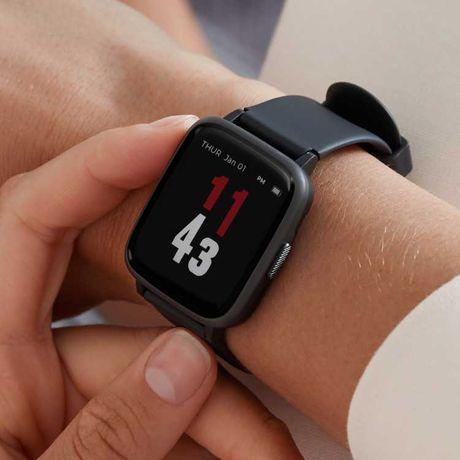 Smartwatch Ubiq HR - relógio prozis