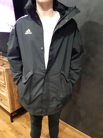 Długa  kurtka sportowa męska Adidas L