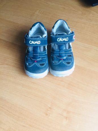Продам детские босоножки Cаmo