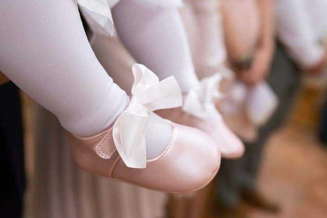 piękne buciki Mayoral dla małej Damy! Roz. 17 rezerwacja