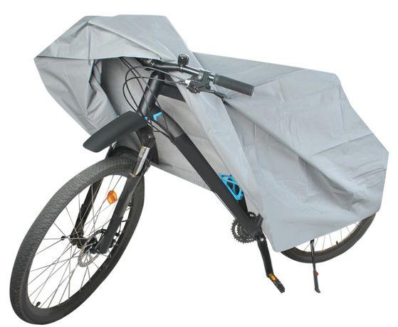 Pokrowiec plandeka na rower motor skuter motocykl ochrona roweru