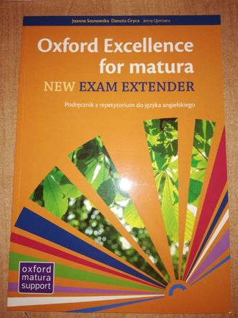 Oxford Excellence