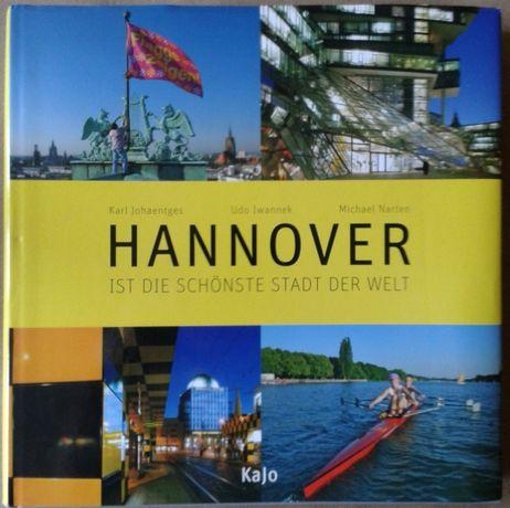 K. Johaentges, Hannover ist die schönste Stadt der Welt [album]