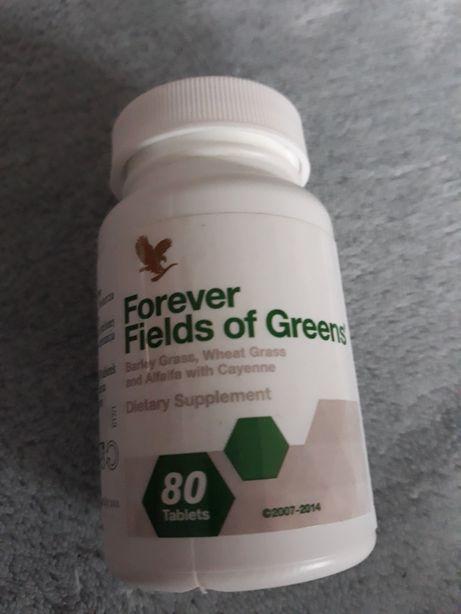 Pola Zieleni Forever FIELDS of Greens
